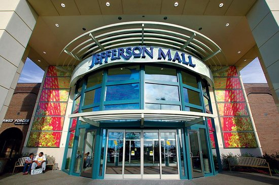 Jefferson Mall
