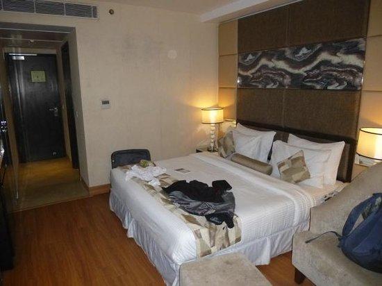 Hotel Palm Springs Medi Spa & Stays: Zimmer