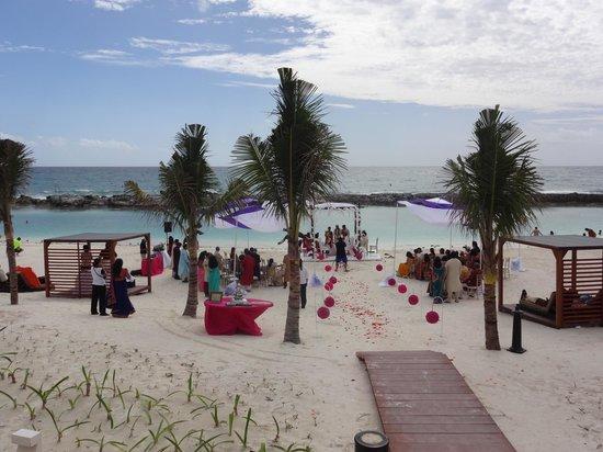 Hard Rock Riviera Maya Wedding: Picture Of Hard Rock Hotel Riviera Maya