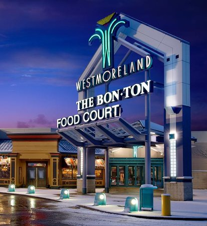 Westmoreland Mall (Greensburg) - 2019 All You Need to Know