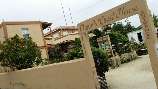 Marin's Guesthouse