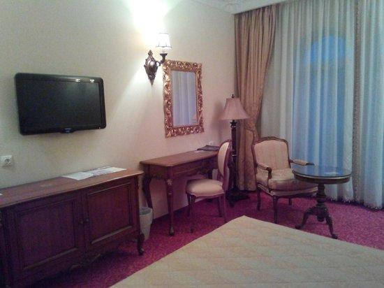 Casino Hotel Carnevale Wellness & Spa: Camera