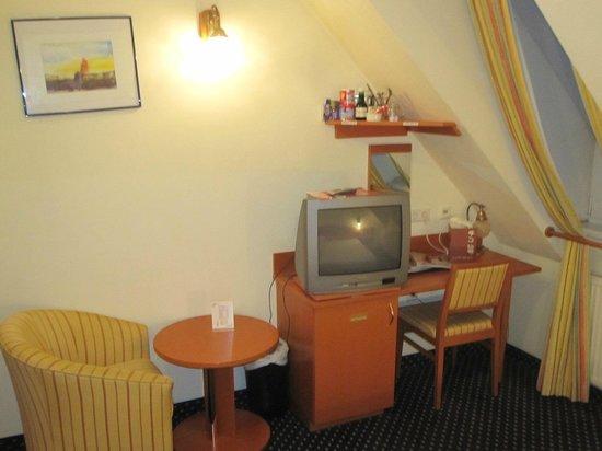 Suite Hotel: Zi 56