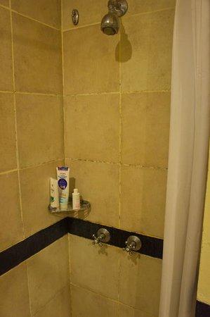 Mercure Resort Sanur: Kamar mandi