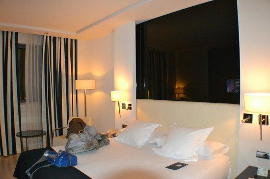 Maydrit Hotel: Habitación