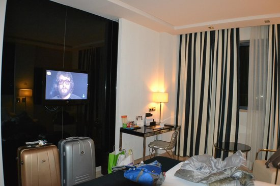 Maydrit Hotel: Habitacion