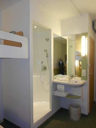 Ibis Budget Koeln Marsdorf 49 6 0 Prices Hotel Reviews