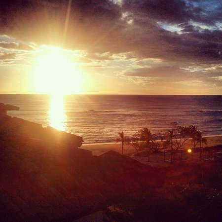 JW Marriott Guanacaste Resort & Spa : The best part of my stay.