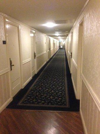Menger Hotel: The Shining??
