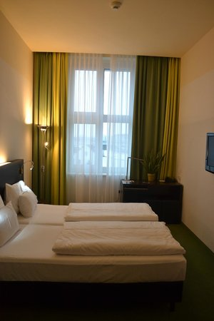 Rainers Hotel Vienna: Room