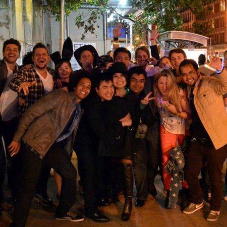Pub Crawl Guadalajara