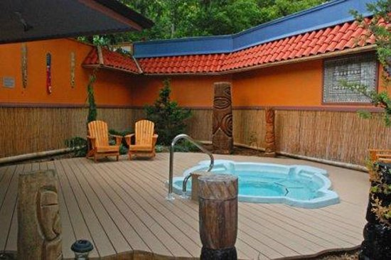 Japan Picture Of Oasis Hot Tub Gardens Ann Arbor