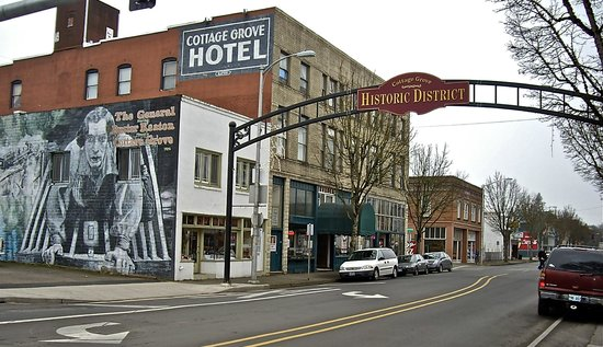 Peachy Hotel Where Buster Keaton Stayed In 1926 Picture Of Download Free Architecture Designs Scobabritishbridgeorg