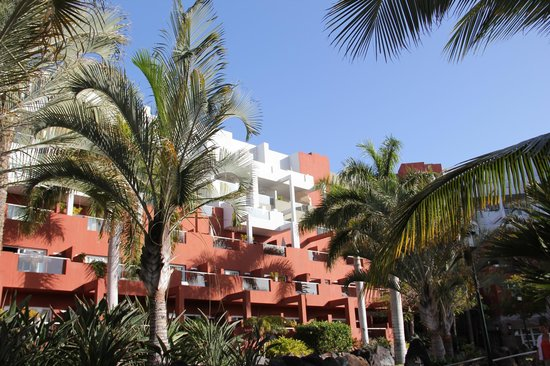 Roca Nivaria GH - Adrian Hoteles: hotel