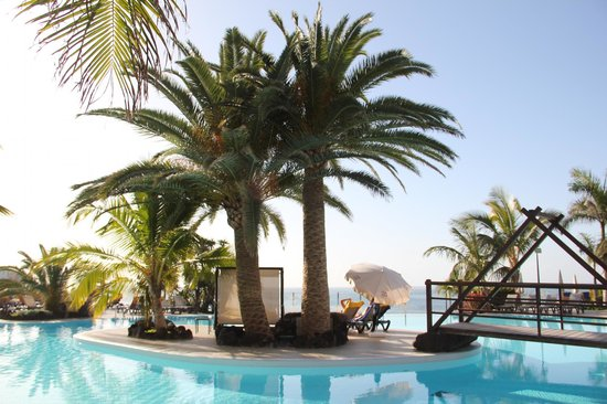 Roca Nivaria GH - Adrian Hoteles: pool