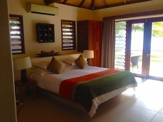 Eratap Beach Resort: #12 Bedroom