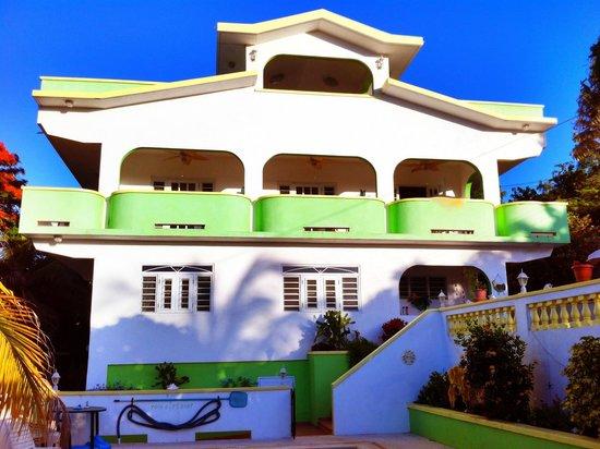 Casa de Claire Guesthouse: Casa de Claire Vieques