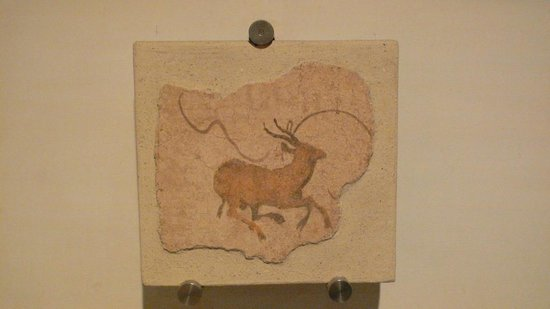 Terme di Diocleziano: Mosaik 4