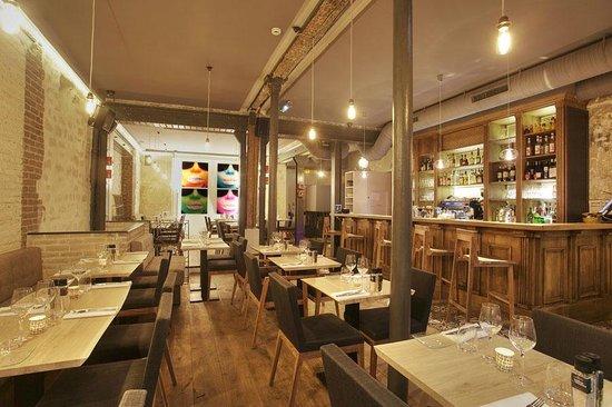 Arty Le Restaurant