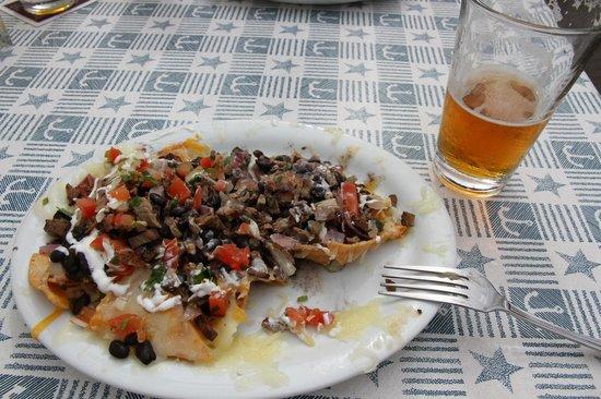 Breakers: Что-то из мексиканской кухни:)