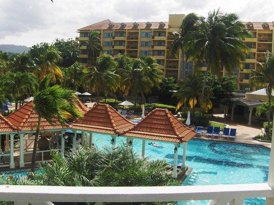 Jewel Dunn's River Beach Resort & Spa, Ocho Rios,Curio Collection by Hilton: In the Gazebo