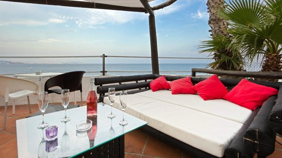 terraza y chill out lu almunecar restaurant reviews phone number photos tripadvisor - Terrazas Chill Out