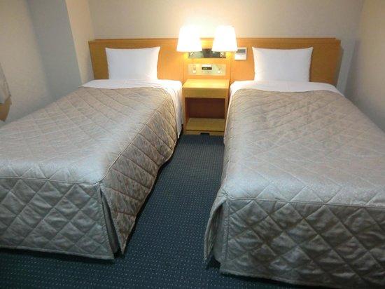 City Hotel Kurihara