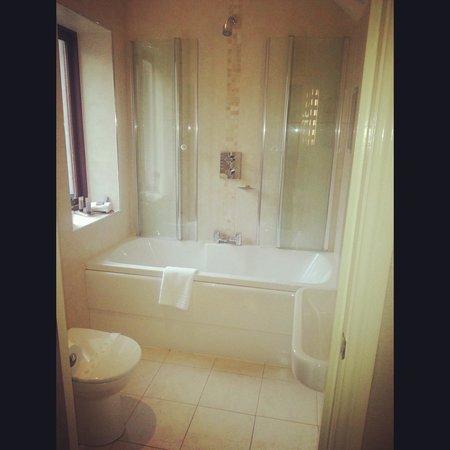 Armathwaite Hall Hotel & Spa: bathroom