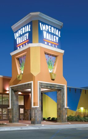 Imperial Valley Mall