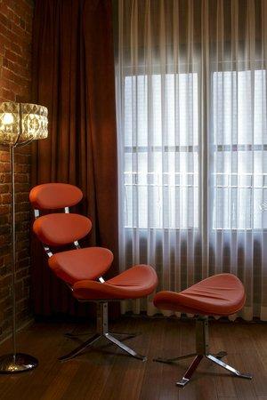 Le Petit Hotel: Room amenity