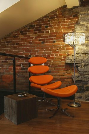 Le Petit Hotel : Room amenity