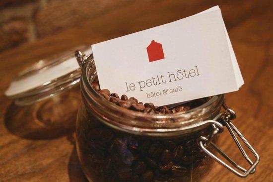 Le Petit Hotel: Le Petit Hôtel