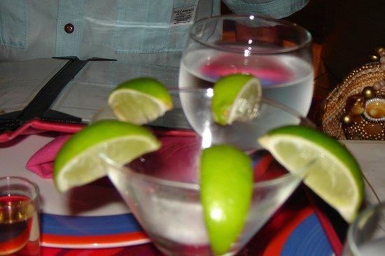 Grand Sirenis Riviera Maya Resort & Spa : Tequila