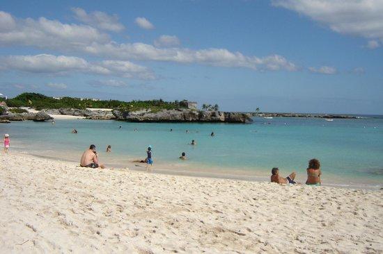 Grand Sirenis Riviera Maya Resort & Spa : Our daily spot