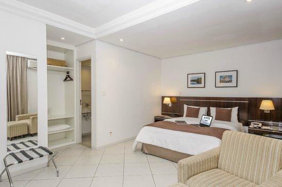 Manaus Hoteis - Millennium: Apartamento Luxo
