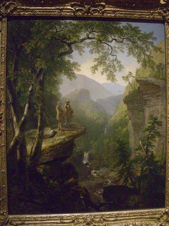 Crystal Bridges Museum of American Art: This is one of my favorites