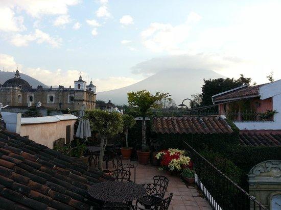 Hotel Los Pasos Rooftop