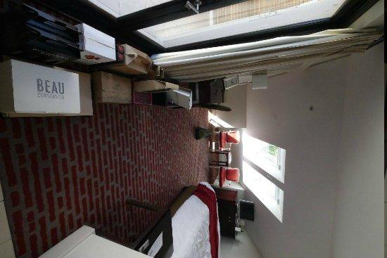 Victoria & Alfred Hotel : Loft Room 302