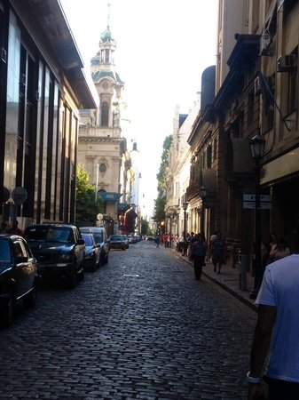 BuenosTours: Streets of BA