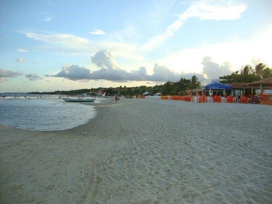 Praia Cabucu