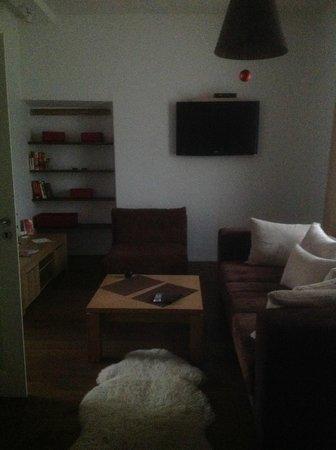 Rentida Apartments : second room