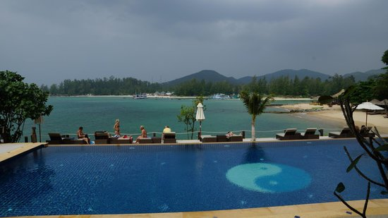 Loyfa Natural Resort: View from the room