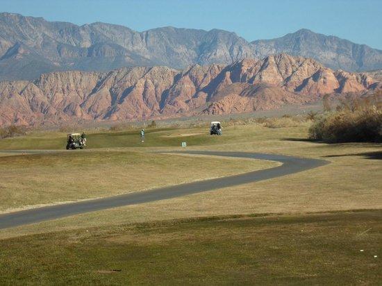 Green Spring Golf Course: UT-Washington-Green Springs Golf Course-2