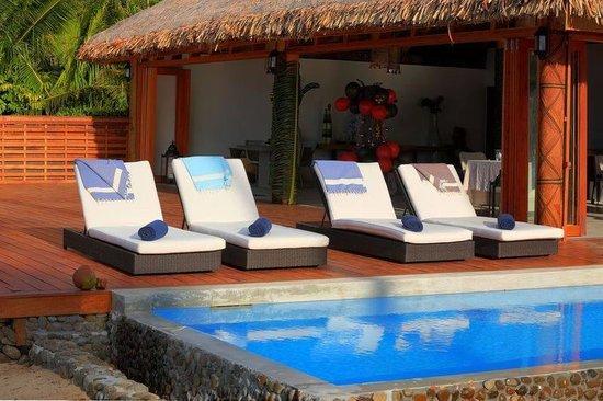 Tides Reach Resort : Pool