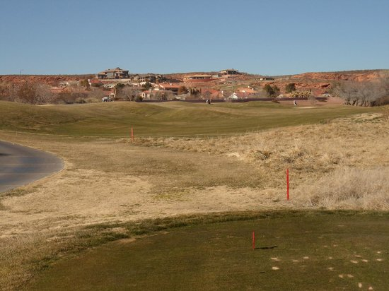 Green Spring Golf Course: UT-Washington-Green Springs Golf Course-3
