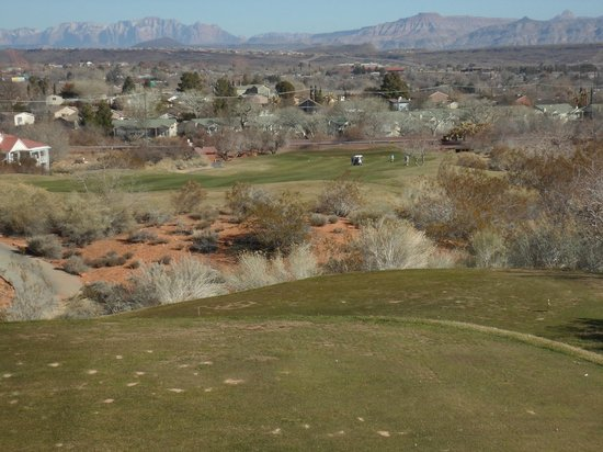 Green Spring Golf Course: UT-Washington-Green Springs Golf Course-6