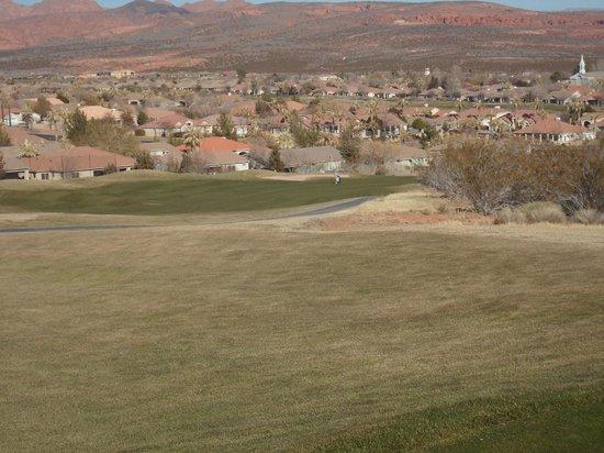Green Spring Golf Course : UT-Washington-Green Springs Golf Course-4