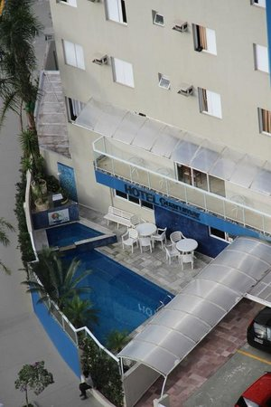 Hotel Guarumar : Predio