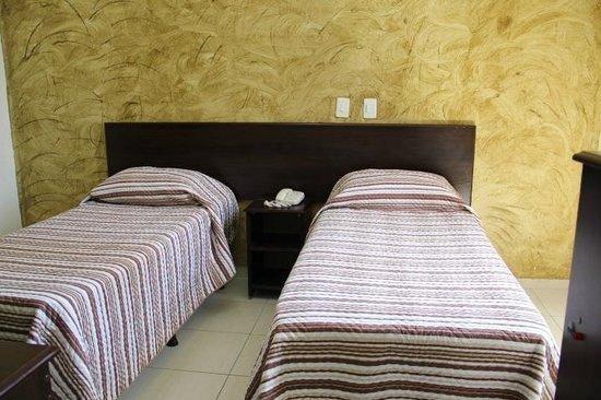 Hotel Guarumar : Apartamento Duplo