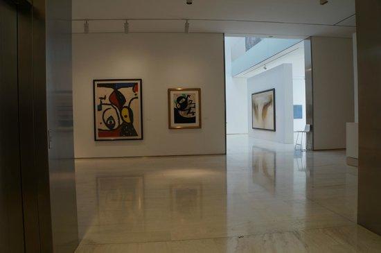 Museo de Arte Contemporáneo de Alicante MACA